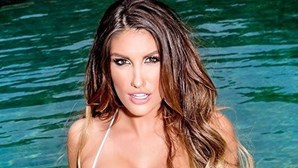 August Ames (1994-2017)
