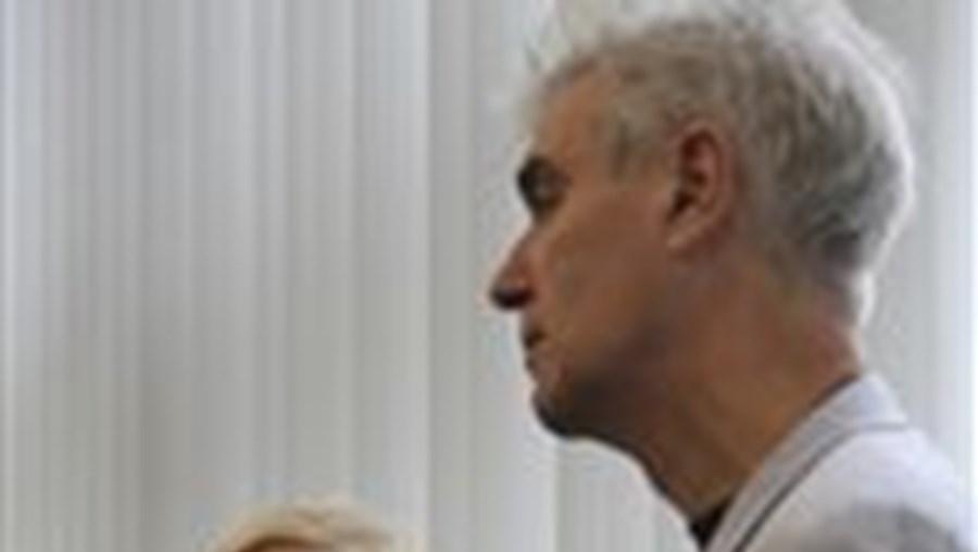 Cindy Sherman e David Byrne