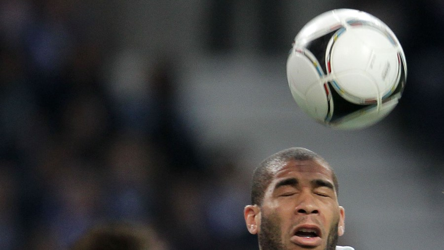 O norte-americano Onyewu diz acreditar no 'projecto Sporting'