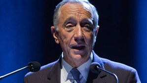 "Marcelo R. de Sousa: ""Debate do nada"""