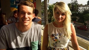 Hannah Witherige e David Miller foram assassinados