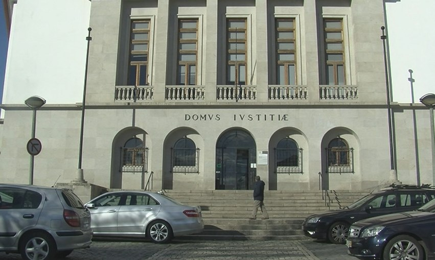Tribunal de Vila Real