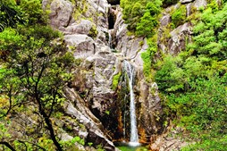 Cascata do Arado