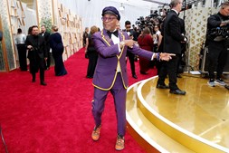 Spike Lee nos Óscares 2020